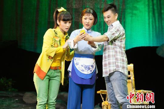 第四届中国越剧艺术节落地绍兴9台现代戏奏响创新强音