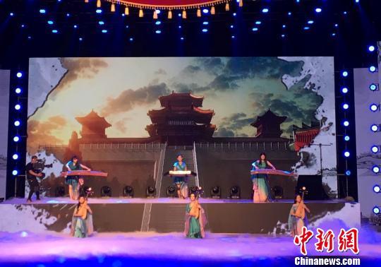 首届中国(北京)演艺博览会落幕