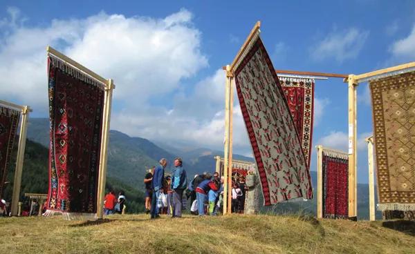 第二届中国—中东欧国家非物质文化遗产保护专家级论坛即将在杭州举办